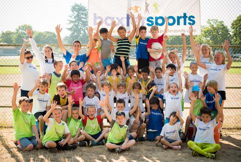 Top 5 Reasons Parents and Kids Love BaxterSports