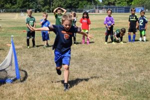 5 Awesome Benefits Of Summer Sports Camps