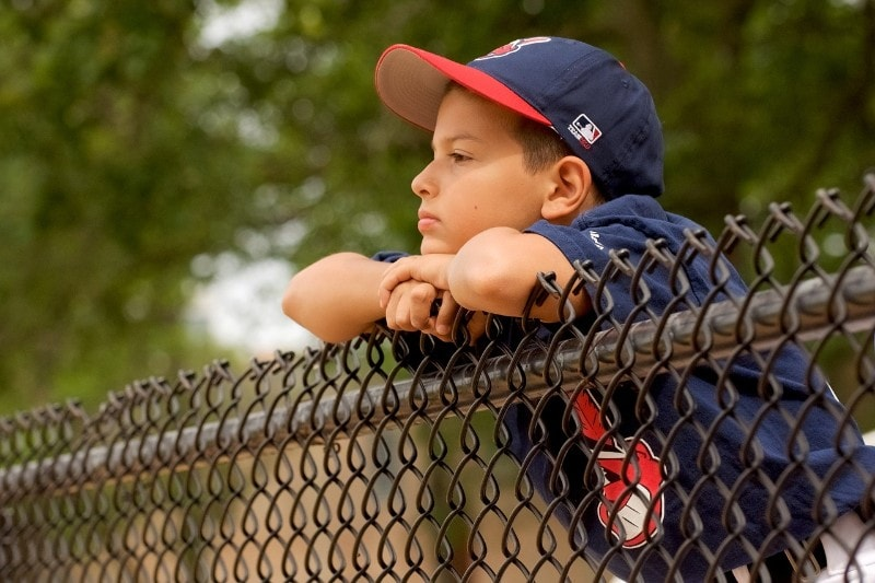 How To Avoid Being A Crazy Sports Parent