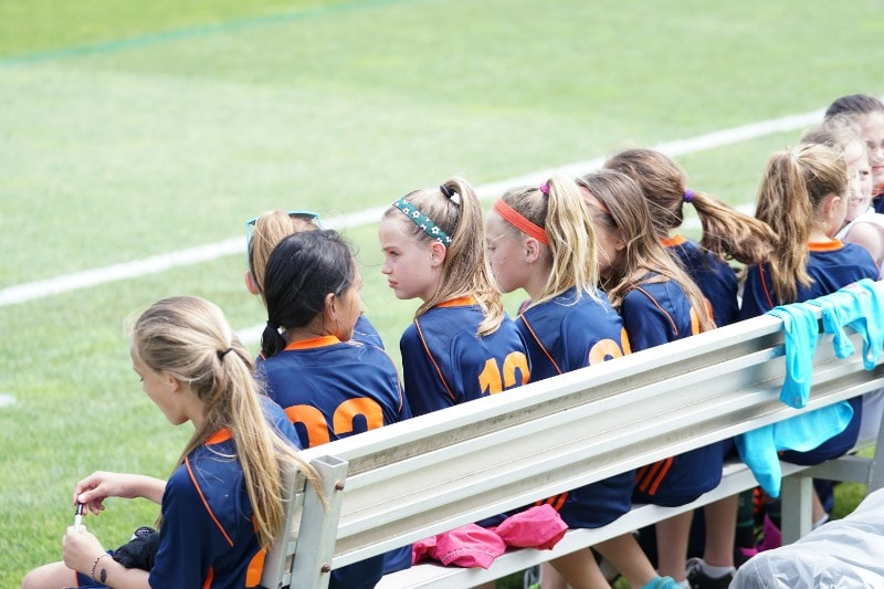 How To Teach Your Child Good Sportsmanship