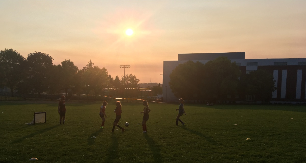 Summer and Fall Camps Reflections